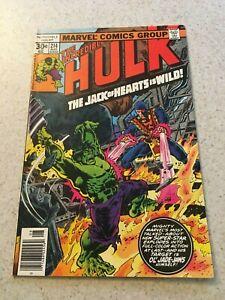 The-Incredible-Hulk-214-Nm-9-2-Alta-Calidad-Ejecutar-Jack-Of-Hearts-Doc-Samson