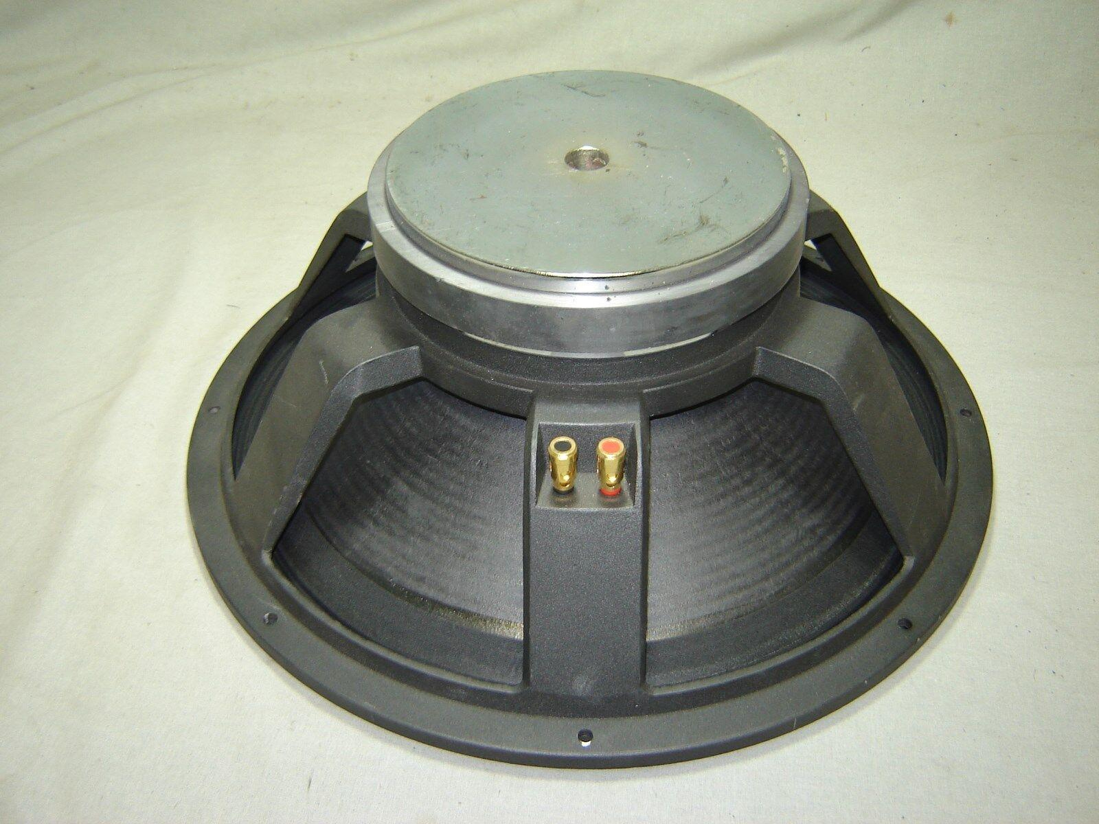 PPS 18  Cast Frame Speaker -- 600 Watt -- 8 Ohm -- CSL