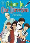 Colour in One Direction by Georgie Fearns (Paperback, 2013)