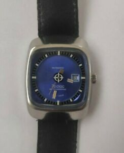 Vintage-Zodiac-mystery-dial-astrographic-automatic-ladies-watch