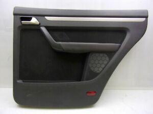 VW Touran (1T1, 1T2) 1.9 Tdi Pannello Portiera Destra Posteriore 1T0867212023