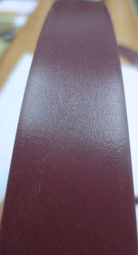 "Berry Formica # 450 PVC edgebanding match 15//16/"" x 120/"" roll no adhesive nonglue"