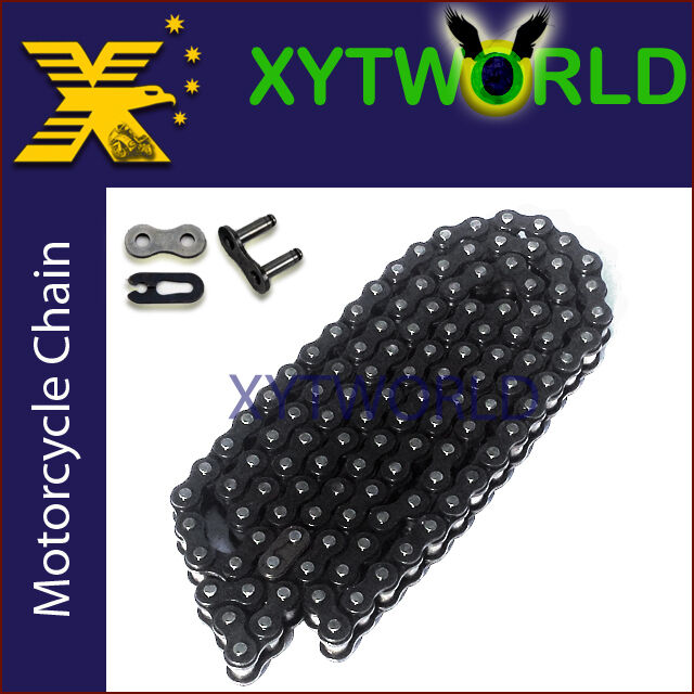 428H Motorcycle Drive Chain for KTM XC 105 XC105 2008-2009