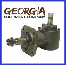 Rotary Cutter Gearbox Shearpin 45hp Fits 4amp5 Mowers 12 Spline Many Brands