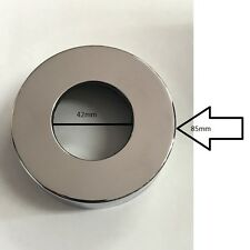 Wall Flange /Pipe Cover Plate/Back Plate Chrome