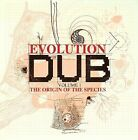 The Evolution of Dub Vol. 1: The Origin of the Species by Various Artists (CD, Mar-2009, Greensleeves Records)
