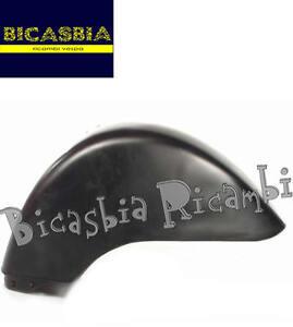 0246 - Garde-boue Avant Plastique Vespa 50 125 Fl Fl2 Hp N