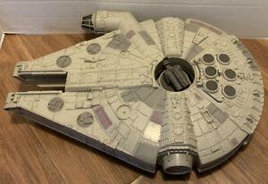 Millinium-Falcon-Star-Wars-Playset-1995-Lewis-Galoob-Toys