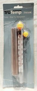 TAYLOR PRECISION PRODUCTS 3510 Candy//Fry Thermometer