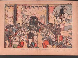 Eglise-Notre-Dame-de-la-Mer-Saintes-Maries-MARIAGE-GUARDIANS-ILLUSTRATION-1933