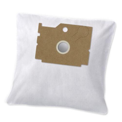 Swirl adecuado para Rowenta Zr 745 dymbo.. serie bolsa de polvo bolsas de polvo