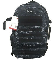 Military Molle Assault Tactical Backpack Navy ACU Large Rucksack Backpack TB500