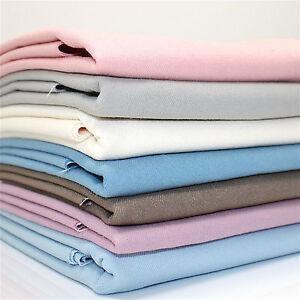 PASTELLO-Denim-Elasticizzato-Tessuto-di-cotone-al-metro-Jeans-CREAZIONE
