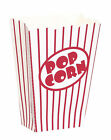 Small Popcorn Boxes Pack of 8 011179590230