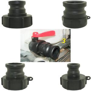 1000-Liter-IBC-water-tank-camlock-adaptor-female-buttress-ALL-SIZE
