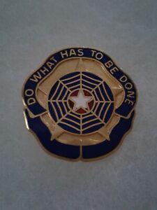Authentic-US-Army-Criminal-Investigstion-Command-DI-DUI-Unit-Crest-Insignia-E23