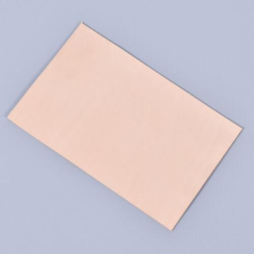 Basteln 2mm Pflanzlich Rindsleder Zuschnitt DIY 21*14cm 30*30cm Lederarbeitung
