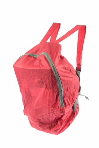 Details about  /Red Collapsible Day Pack
