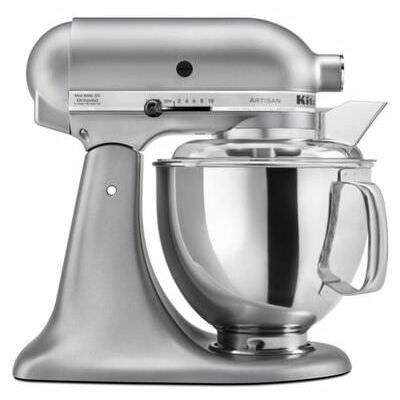 KitchenAid Mixer 5Qt - BEATING Macy's ($279.99)