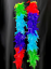 thumbnail 20 - 6 Foot Long Feather Boas - Over 20 Colors - Best Price - Fast Shipping!