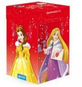 Principesse Natale. Cubotti. Ediz. a colori - Walt Disney