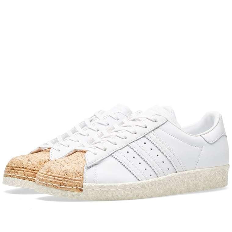 Damenschuhe adidas Superstar 80s Cork W Originals Neu Gr:39 1/3 BA7605 Originals W sneaker cb3d49