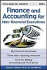 Finance and Accounting for Non-Financial Managers by Samuel C. Weaver, J. Fred Weston (Paperback, 2004)