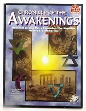 Chronicle of the Awakenings: A Guide to Past Lives for Nephilim Appel, Shannon C