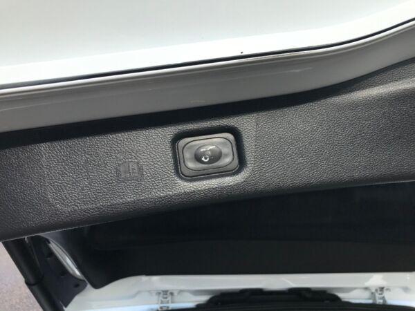 Ford S-MAX 2,0 TDCi 180 Titanium aut. 7prs billede 8