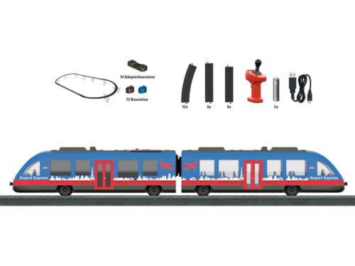 Märklin 29307 Startset Märklin my World Airport Express Hochbahn H0