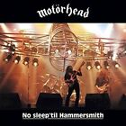 No Sleep 'til Hammersmith 2015 Motorhead Vinyl