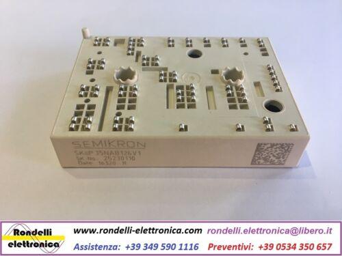 Siemens 6SE1200-7AA10-3//6se 1200-7AA10-3 Simoreg Panneau