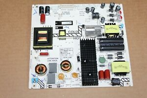 LCD TV Power Board K-PL-LM1 LYP03372D0 X For Polaroid P49FN0038K