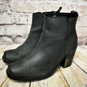 High Heel Ankle Boots UK 6.5 EUR 40