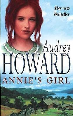 Annie's Girl, Howard, Audrey, Very Good Book
