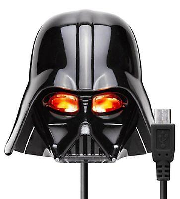 Darth Vader Star Wars 12000mah power bank mobile charger