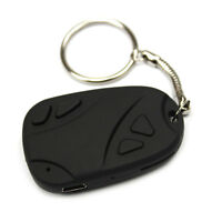 New 808 HD Camcorder Car Key Chain Micro Camera DVR WebCam + 8GB Menory Card