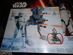 STAR-WARS-NEW-FORCE-AWAKENS-HERO-SERIES-12-034-ASSAULT-WALKER-WITH-STORM-TROOPER