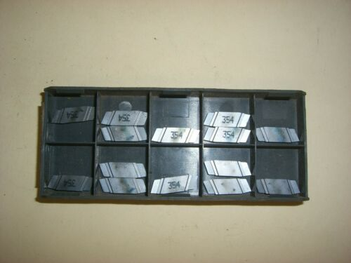 ISCAR GIP1.04-0.00 IC354 INSERTS