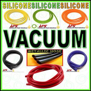 Tube en Silicone Flexible ID 9 mm x 13 mm OD /épaisseur de 2 mm Tuyau deau air de 10 m/ètre