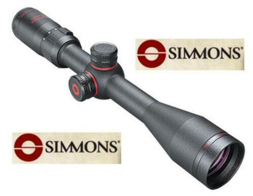 Simmons WTC3940 Whitetail Classic 3-9X40 w// Truplex Hunting Rifle Scope