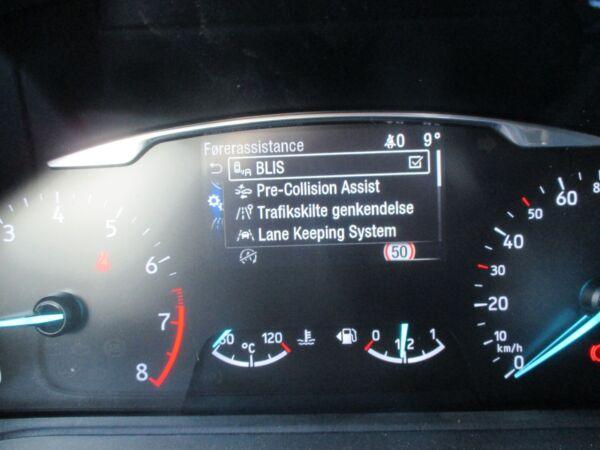 Ford Puma 1,0 EcoBoost mHEV Titanium billede 9