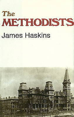 The Methodists (Hippocrene Great Religions of the World), Haskins, Jim, New Book