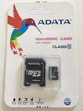 Micro SD Adata 128gb Class 10