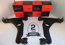 Vauxhall Astra H Meriva B Zafira B Front Wishbone Lower Suspension Arms *PAIR*