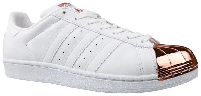 adidas Originals Superstar 80s Sneakers Low grau Damen Gr. 38