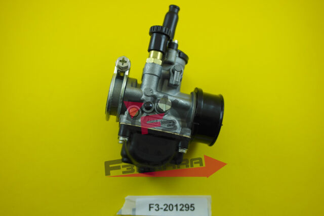 F3-2201295 Carburateur Dell'Orto Vélomoteur Phbg 21 Cs Mix Piaggio Garelli