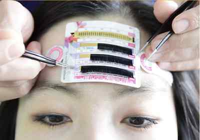 Lash Extension Organizer Guide Multiple Usage Eyelash Extension