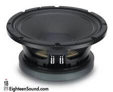 """Eighteen Sound /  18 Sound 10MB600 10"""" High Output Midrange Speaker"""