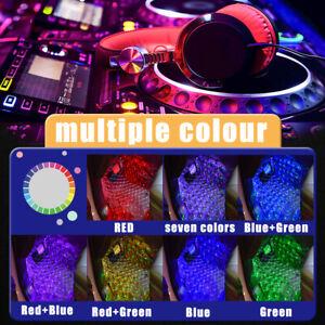 USB-Car-LED-Atmosphere-Lamp-Interior-Ambient-Star-Light-Decoration-Sound-Control